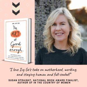 National Book Award Finalist Susan Straight