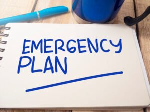 Are You Disaster-Ready?