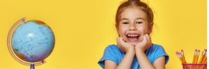 How to Get Kids Excited to Learn? Dr. Ivy Ge's mini-post series.