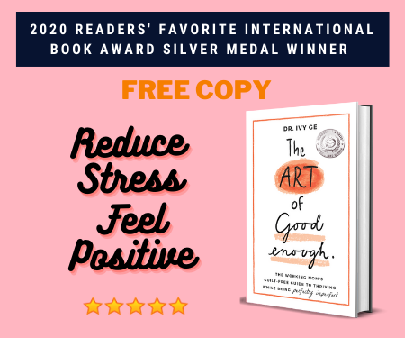 Free The Art of Good Enough eBook sign up